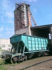 Цемент навальный ПЦ400 Д20 (М400)