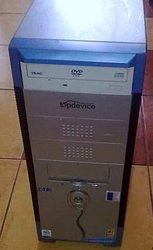 Продам системный блок AMD Athlon XP 1900