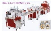 Печатная машина для пвх мебельной кромки