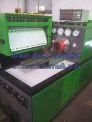 Оборудование для проверки ТНВД,  FET-TR3011 (15 кВт)