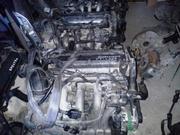 Двигатель Kia Spectra(киа спектра) s6d