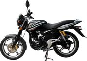 Мотоцикл RACER RC200-C5B