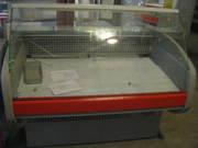 Холодильная витрина Ангара 2-1.5