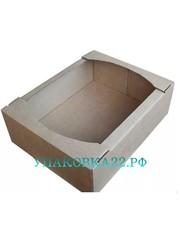Коробка для переезда №30-П (38*28*10.5 см)
