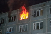 Независимая оценка после пожара ООО АБО