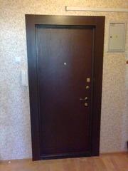 Отделка дверных и оконных откосов