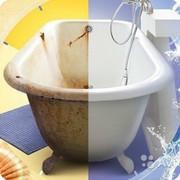 Реставрация ванн в Барнауле