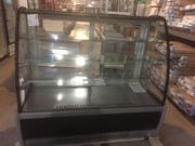 Холодильная витрина Ангара 1К-1, 3 новая