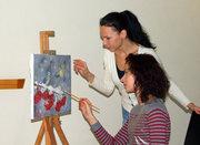 Обучение ИЗО и рисованию в Барнауле