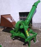 Измельчители деревоотходов J6/J8/J8L (щепорезы)/ Чехия