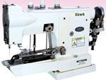 Швейное оборудование - пуговичная машина всего за 27000 рублей.