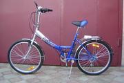 Продам новый велосипед RACER 24-6-21