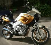 Продаю Yamaha TDM 850