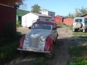 Продаю  Москвич 401. 1954г, хтс, двс