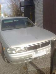 Продаю Nissan Laurel,  1996 год