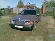 Продаю или меняю MERCEDES_BENZ 300E 1989г.в.